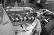 Sportscars - Jaguar engine (Coundley) (Lister-Jaguar)