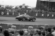 Sportscars - #35 Aston Martin DB4 GT Zagato 0182/R 1VEV (Jim Clark)?