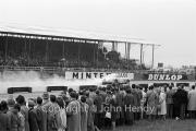 Sportscars - Ferrari smoking #32 (C Kerrison)
