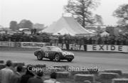 Sportscars - #35 Aston Martin DB4 GT (Mike Salmon)