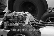 Climax V8 engine