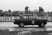 Touring Cars - #9 Ford Anglia (Anita Taylor)