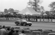 Sportscars - #35 Aston Martin DB4 GT (Mike Salmon)
