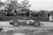 Formula 1 - #9 Ferrari 156 V6 (Innes Ireland)