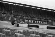 Formula 1 - #1 BRM P57 V8 (Graham Hill)