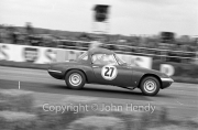 GT Cars - #27 1594cc Lotus Elan (Graham Warner)