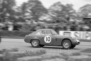 GT Cars - #10 MG 1139cc (AP Hedges)