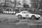 GT Cars - #24 Lotus Elite 1216cc (T.Taylor)