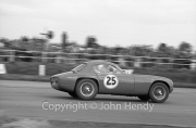 GT Cars - #25 Lotus Elite 1216cc (D.Hobbs)