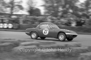 GT Cars - #27 Lotus Elan 1594cc (Graham Warner)