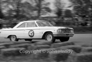 Touring cars - #45 Ford 6983cc (J.Sears)