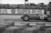 Formula 1 - #11 Ferrari 156/63 (Willy Mairesse)