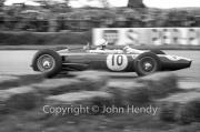 Formula 1 - #10 Ferrari 156/63 (John Surtees)
