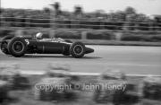 Formula 1 - #6 Cooper T66 - Climax FWMV V8 (Bruce McLaren)