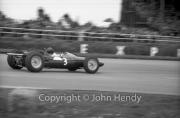 Formula 1 - #3 Lotus 25 - Climax FWMV V8 (Jim Clark)