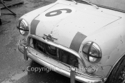 Touring cars - #6 Mini (Elizabeth Jones)