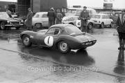 Sports Cars #1 Elva (D.Prophet)