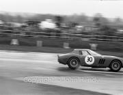 GT - #30 Ferrari 250 GTO 64 (Graham Hill)