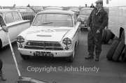 Touring Cars - #27 Ford Consul (A.Baldet)