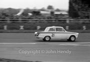 Touring car - #21 Ford 1594cc (Jim Clark)