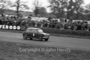 Touring Cars - #8 Mini Cooper (Paddy Hopkirk)