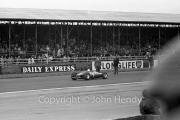 Formula 1 - #7 Ferrari 156 Aero (John Surtees)