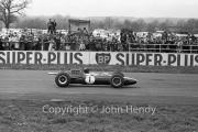 Formula 1 - #1 Lotus 25 Climax (Jim Clark)