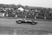 Formula 1 - #9 Cooper T73 Climax (Bruce McLaren)