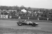 Formula 1 - #10 Cooper T66 Climax (Phil Hill)