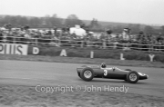 Formula 1 - #3 BRM P261 (Graham Hill)