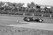 Formula 1 - #21 Lotus 25 BRM (Mike Hailwood)