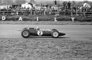 Formula 1 - #2 Lotus 25 Climax (Peter Arundell)