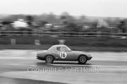 GT - #16 Lotus Elan (Jim Clark)