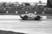GT - #26 Porsche (Innes Ireland)