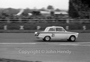 Touring car - #21 Ford 1594cc (Jim Clark)