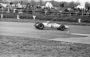 Formula 1 - #11 BRP-BRM (Innes Ireland)