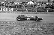 Formula 1 - #5 Brabham BT7 Climax (Jack Brabham)