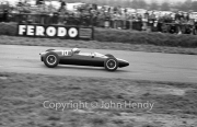 Formula 3 - #10 Tyrrell Cooper T72 - BMC (Jackie Stewart)
