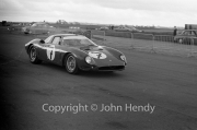 Sports car - #7 Ferrari 250 LM (Paul Hawkins)