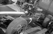 Formula 1 - #7 Cooper-Maserati T81 (Jo Siffert)