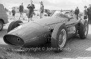 1950s F1 - #19 - Maserati 250
