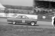 Touring cars - #53 Ford Falcon Spring (John Whitmore)