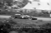 Formula 1 - #6 Cooper-Maserati T81 (Jochen Rindt)