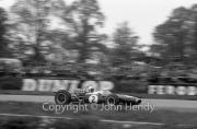 Formula 1 - #2 Repco-Brabham BT19 (Jack Brabham)