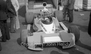 Formula 5000 - #53 Trojan T012 -Chevrolet V8 (Keith Holland)