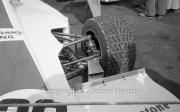 F1 - #26 Embassy Hill Lola Cosworth T370 (Graham Hill)