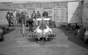 F1 - #8 BT42 Brabham-Cosworth (Richard Robarts)