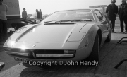 Maserati road car