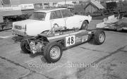 Formula Ford - #48 Merlyn Longman (Bryan Sharp)