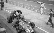 Formula Ford - #31 Nike Mk6 Sabre (John Woodcock)